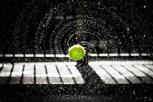 Tennis Mental